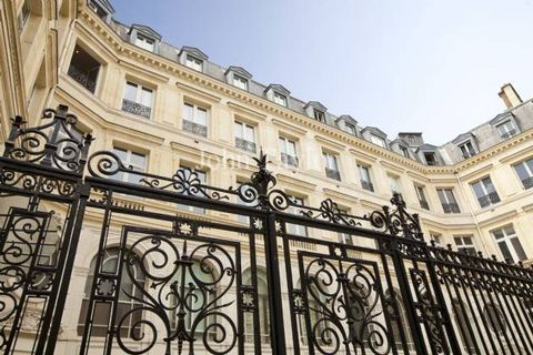 appartement luxe à Paris