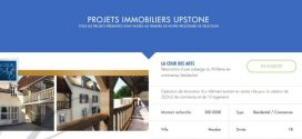 Upstone : première opération de crowdfunding