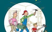 Location immobilière : qui répare, qui entretient ?