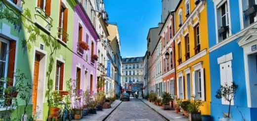 paris rue cremieux